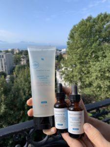 Soins anti boutons et acné de SkinCeuticals