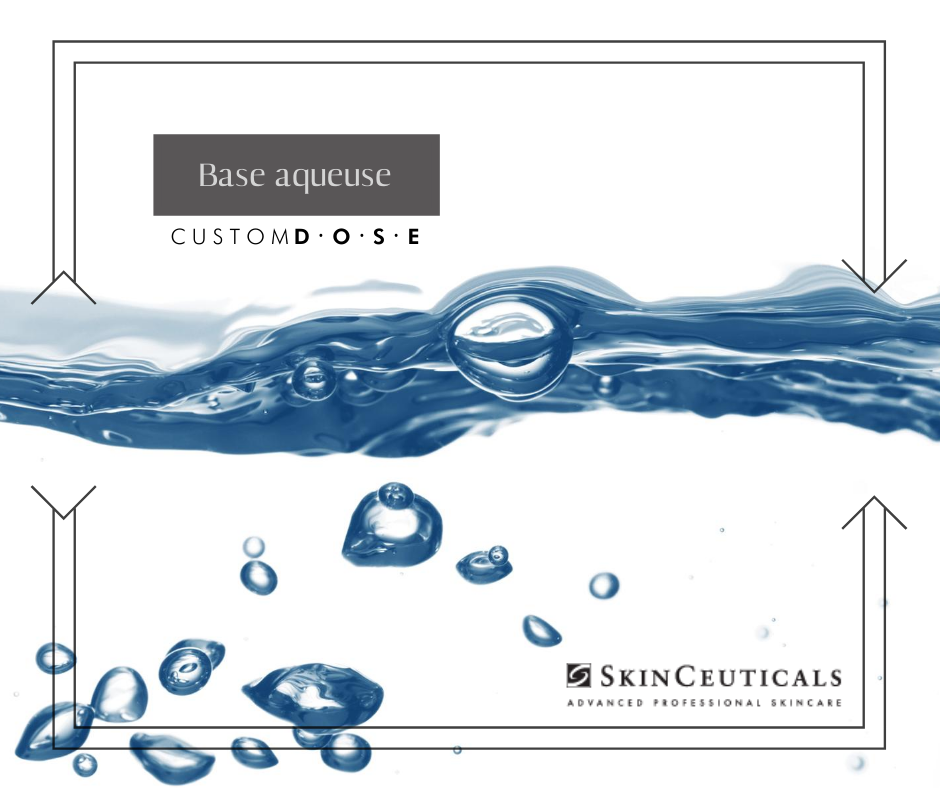 Image montrant de l'eau pour rappeler une base aqueuse.