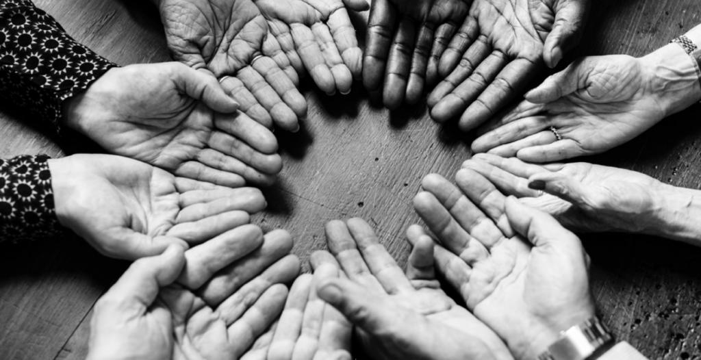 traitement des peaux sèches sur les mains