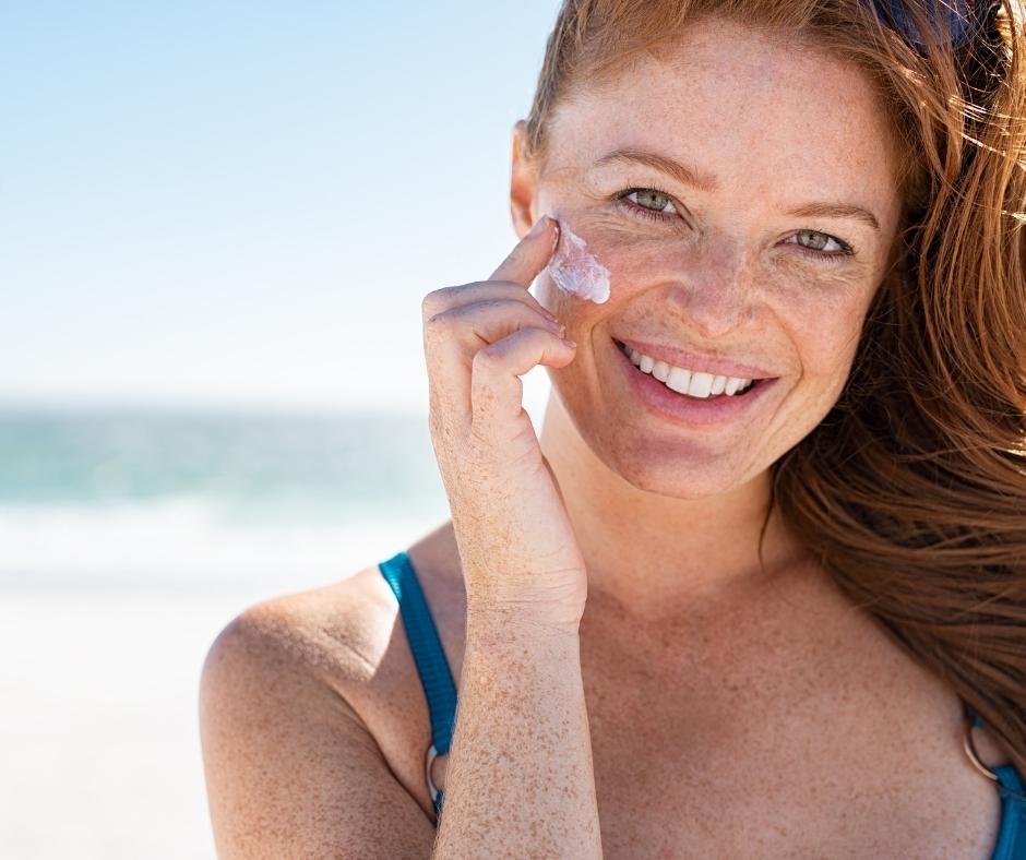 L'importance d'une protection solaire visage pour protéger votre peau